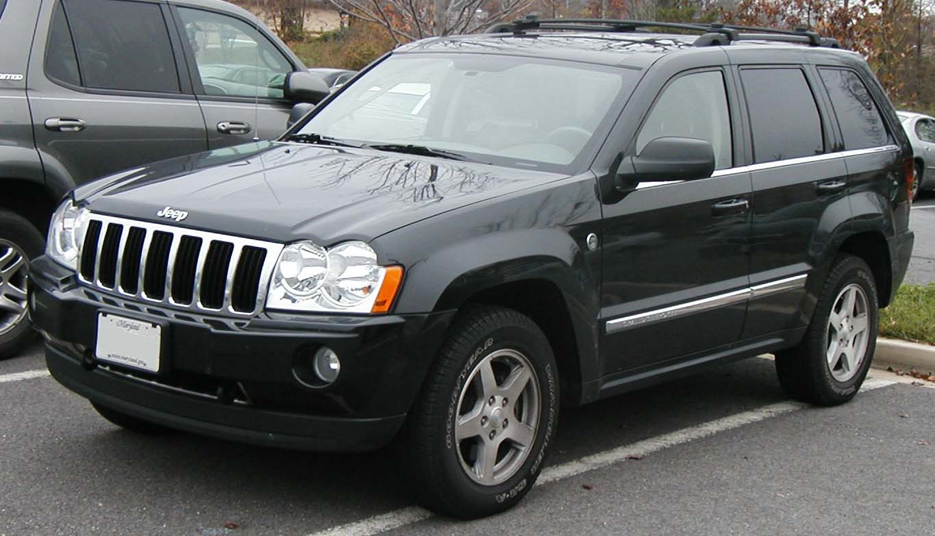 NHTSA Launches Probe into Jeep Grand Cherokee Fires