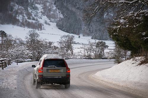 Cold Weather Car Preparation | AUTOCRUST : Auto News, Car Reviews ...