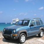 Renting a Car in Grand Cayman