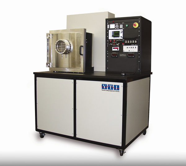 How Vacuum Coating Systems are Changing Manufacturing